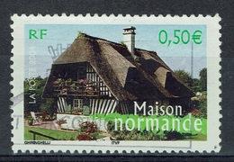 France, Norman House, 2004, VFU - France