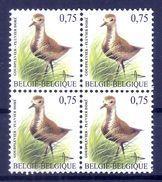 BELGIE * Buzin * Nr 3269 * Postfris Xx * FLUOR  PAPIER - 1985-.. Vögel (Buzin)