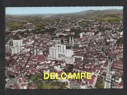 DF / 42 LOIRE / SAINT-CHAMOND / VUE GENERALE AÉRIENNE / CIRCULÉE EN 1973 - Saint Chamond
