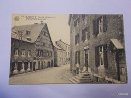 DURBUY-Vieille Halle Aux Blés - Durbuy