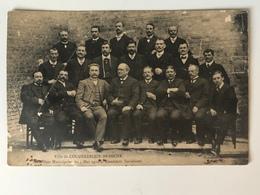 Coudekerque-Branche élections Municipales Mai 1912 Candidats Socialistes - Coudekerque Branche