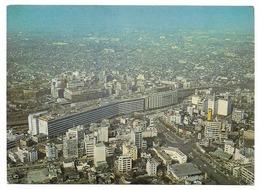 TOKYO NEW IKEBUKURO One Of The Largest Downtowns Of Tokyo 1965 - Tokio