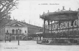 SAINT MIHIEL - Place Des Moines - Saint Mihiel