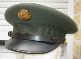 Casquette Tenue De Sortie US Vietnam - Headpieces, Headdresses