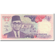 Billet, Indonésie, 10,000 Rupiah, 1992, KM:131a, SUP - Indonésie