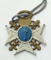 Medaille Non Identifiée - Unclassified