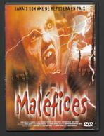 Maléfices DVD - Horror