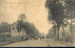 COUILLET « Queu, Terminus » - Ed. R. Gerboux - Lorent - Belgique