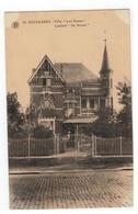 "12. HOUGAERDE - Villa ""Les Roses"" Lusthof ""De Rozen"" - Hoegaarden"