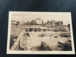 ROMA Palatino, Casa Di Tiberio - Roma (Rome)