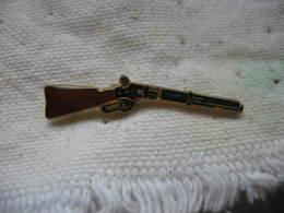 Pin's D'un Fusil - Archery