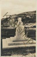 Llandudno - The Lewis Carroll Memorial - West Shore  [AA0-1256 - Unclassified