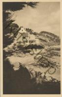 """Port Manech - Un Coin Du Port Et """"Tante Jeanne""""  [AA0-1294 - Cartes Postales"""