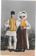 Roumanie - ERDELYI ROMANOK - UNGARISCHE SIEBENBURGISCHE RUMANEN - écrite De Temesvar En 1918 -correspondance De Guerre - Roumanie