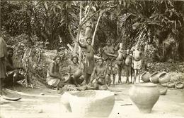 """CP De Uele """" Poteries Mogwandi """" - Belgisch-Congo - Varia"""