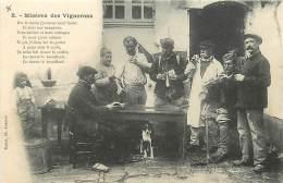 VITICULTURE , Miseres Des Vignerons ( Henri Rouger A Auxerre ) , * 399 72 - Autres