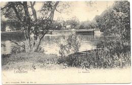 Landelies NA12: La Sambre 1904 - Montigny-le-Tilleul