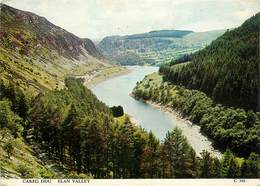 CPSM Careg Ddu-Elan Valley                                                 L2661 - Pays De Galles