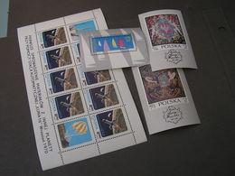 Polen , Lot  Blöcke  ** MNH - Briefmarken
