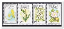 Trinidad & Tobago 1984, Postfris MNH, Flowers - Trinidad En Tobago (1962-...)