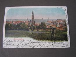 Aschersleben , 1903 - Aschersleben