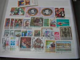 Austria,  Modern Lot  Ca.  30 Stück - Briefmarken