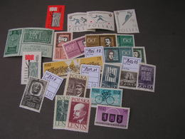 Polen Lot  ** MNH - Briefmarken