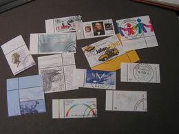 BRD Lot - Briefmarken