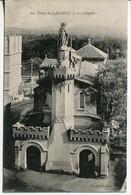 USINE De LAFARGE La Chapelle - Otros Municipios