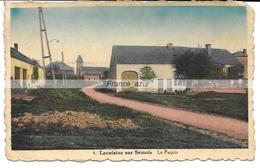 Lacuisine-sur-Semois Le Paquiss - Florenville