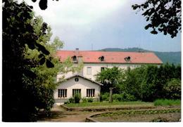 Val D ' Ajol - Monastère Sainte Claire - Monastère Vu Du Jardin - Frankreich