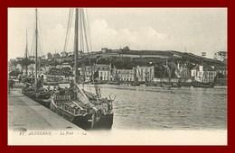 Audierne * Le Port - Audierne