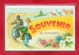 BELGIQUE-CPA TONGRES - TONGEREN - Belgique