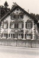 86Vaa  Photo N°10 Allemagne Oberammergau - Oberammergau