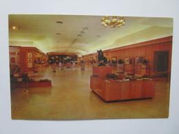 Cody. Whitney Gallery Of Western Art. Mike Roberts C9530 - Cody