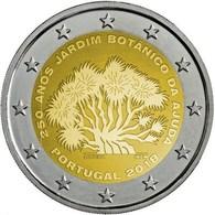 Portugal 2018 Jardin Botanique-UNC - Portugal