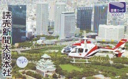 Télécarte   Hélicoptère (760) HELICOPTER - CHOPPER - Hubschrauber - HELICÓPTERO - Elicottero - Avion - Avions