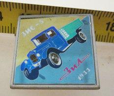 3NC-5 1933 PIN - Badges