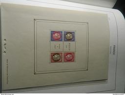 Bloc-Feuillet N°3, Exposition Paris PEXIP 1937, Neuf ** TB Valeur Catalogue 2016 2017  = 800.00 € - Blocs & Feuillets