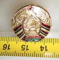 CCCP PIN - Pin's