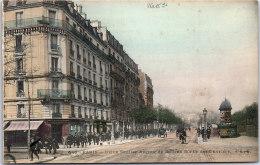 75015 PARIS - Usine Sautier Avenue De Suffren, Sortie Des Ouvriers - Arrondissement: 15