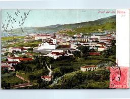 Espagne - CANARIES - Icod De Los Vinos - Espagne