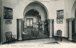 ALGERIE(BISKRA) HOTEL - Biskra
