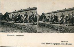 ALGERIE(BISKRA) TYPE(CARTE STEREO) NOCE - Biskra