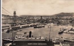 AK - Spanien - Barcelona - Porto - Barcelona