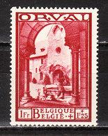 368*  Grande Orval - Bonne Valeur - MH* - LOOK!!!! - Belgique