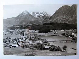 ÖSTERREICH - TIROL - ANGATH - Panorama - Autriche