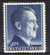 Deutsches Reich, 1942, Mi 802 A * [260818LAII] - Allemagne