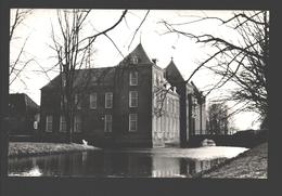 Heeze - Kasteel Heeze - Noordzijde - Pays-Bas