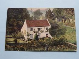CASEMIR'S DAL, Begin Venloosche Weg ( N° 1590 ) Anno 19?? ( Zie Foto ) ! - Roermond